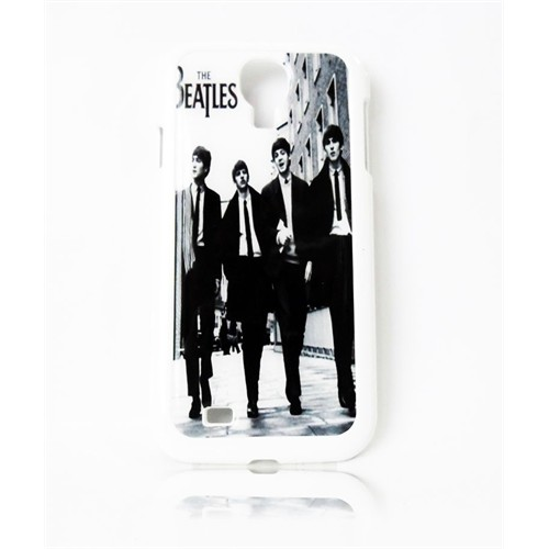Köstebek The Beatles Samsung S4 Telefon Kılıfı