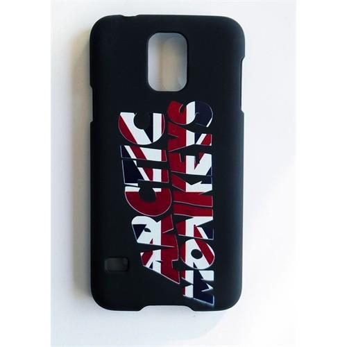 Köstebek Samsung S5 Arctic Monkeys England Telefon Kılıfı