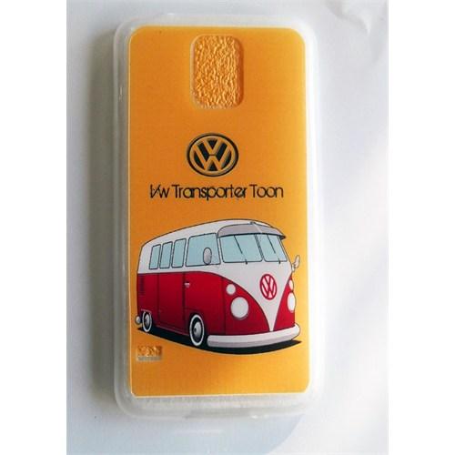 Köstebek Samsung S5 Volkswagen Transporter Telefon Kılıfı