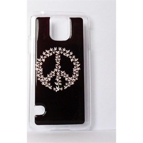 Köstebek Samsung S5 Peace Telefon Kılıfı
