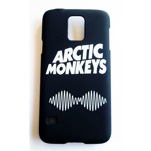 Köstebek Samsung S5 Arctic Monkeys Logo Telefon Kılıfı