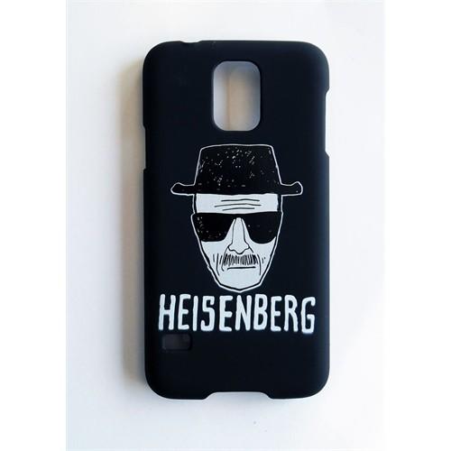 Köstebek Samsung S5 Breaking Bad - Heisenberg Telefon Kılıfı