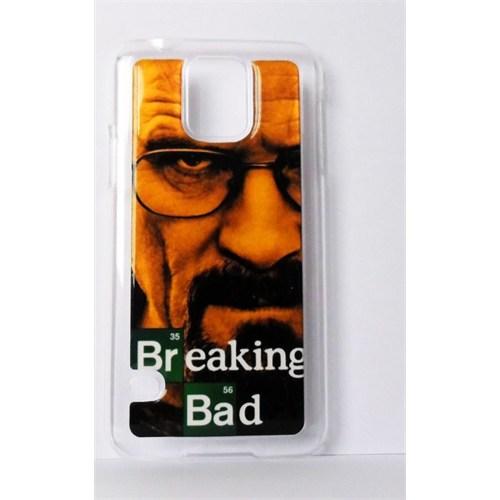 Köstebek Samsung S5 Breaking Bad Telefon Kılıfı