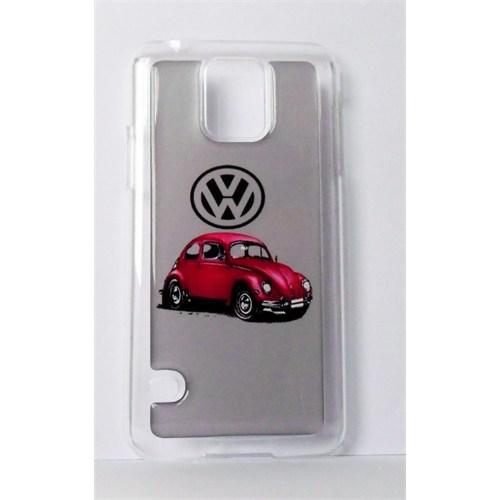 Köstebek Samsung S5 Volkswagen Beetle Telefon Kılıfı