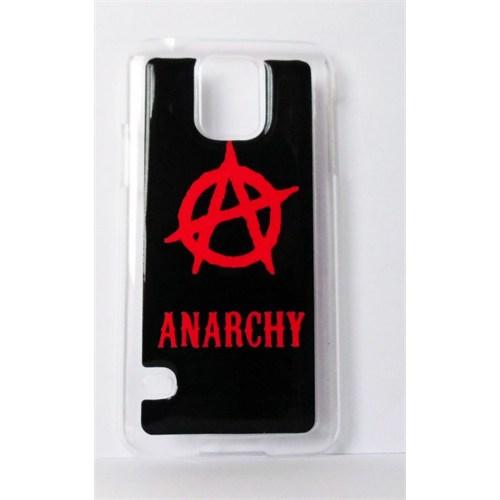 Köstebek Samsung S5 Anarchy Telefon Kılıfı