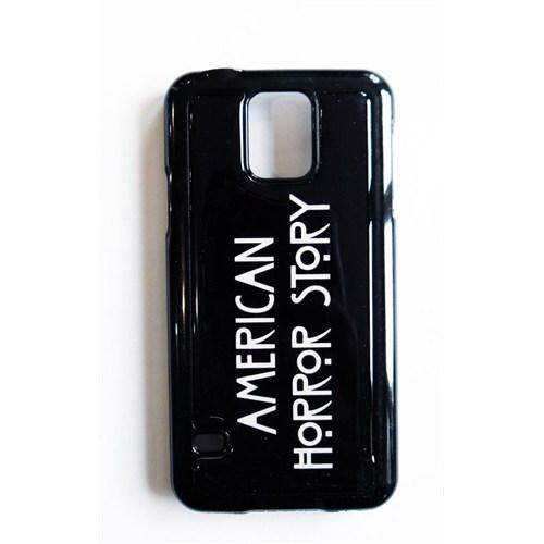 Köstebek Samsung S5 American Horror Story Telefon Kılıfı