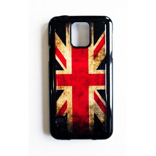 Köstebek Samsung S5 England Telefon Kılıfı