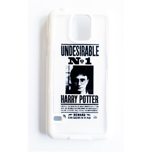 Köstebek Samsung S5 Harry Potter - Undesirable Telefon Kılıfı