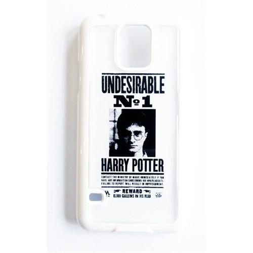 Köstebek Samsung S5 Harry Potter - Undesirable Telefon Kılıfı