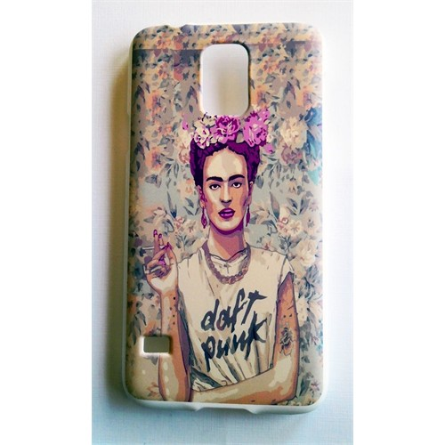 Köstebek Samsung S5 Fabian Ciraolo - Frida Telefon Kılıfı