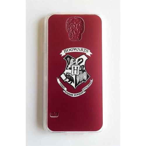 Köstebek Samsung S5 Harry Potter - Hogwarts Telefon Kılıfı