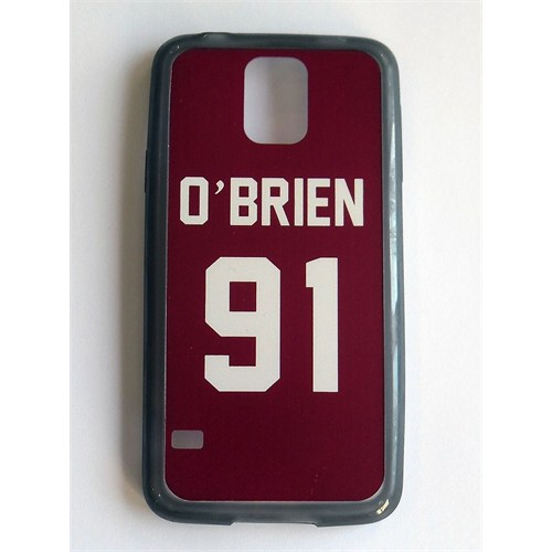 Köstebek Samsung S5 Dylan O'brien 1 Telefon Kılıfı