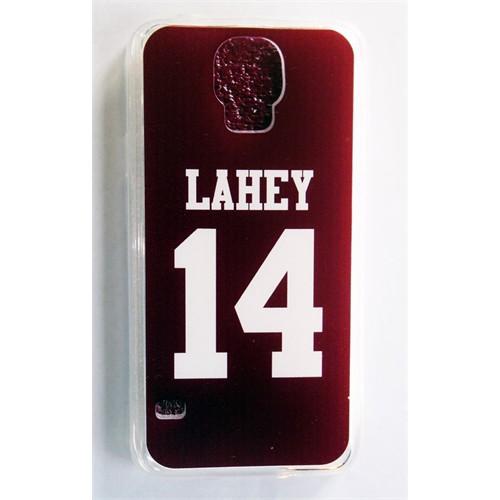 Köstebek Samsung S5 Teen Wolf - Lahey 14 Telefon Kılıfı