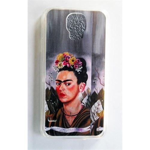 Köstebek Samsung S5 Frida Kahlo Telefon Kılıfı
