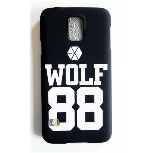 Köstebek Samsung S5 Exo - Wolf 88 Telefon Kılıfı