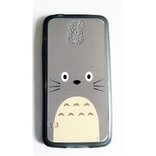 Köstebek Samsung S5 Totoro Telefon Kılıfı