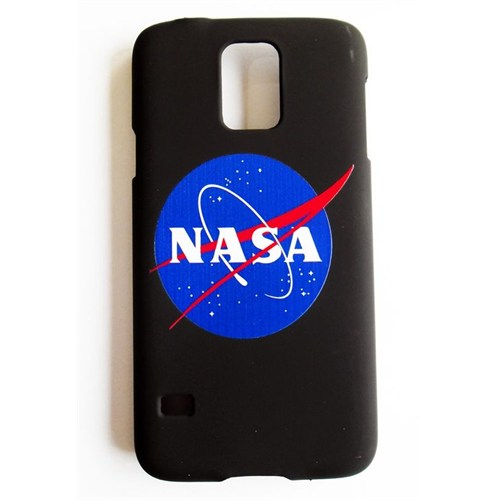 Köstebek Samsung S5 Nasa Telefon Kılıfı