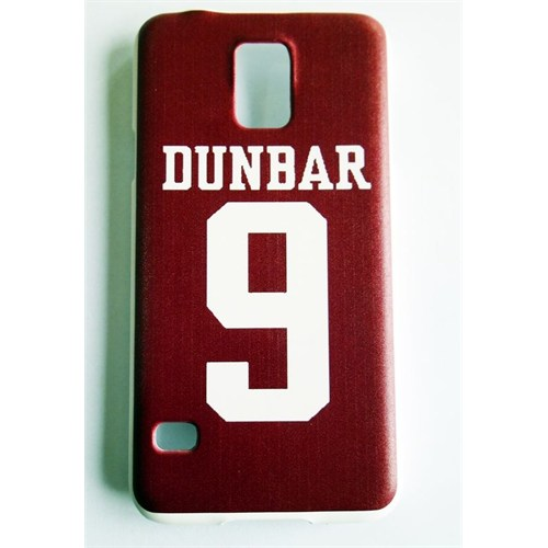 Köstebek Samsung S5 Teen Wolf - Dunbar Telefon Kılıfı