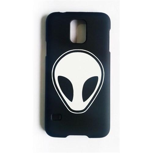Köstebek Samsung S5 Alien Telefon Kılıfı