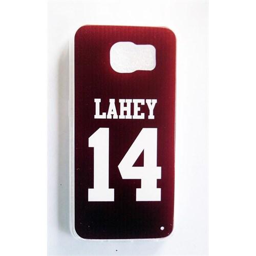 Köstebek Samsung S6 Teen Wolf - Lahey 14 Telefon Kılıfı