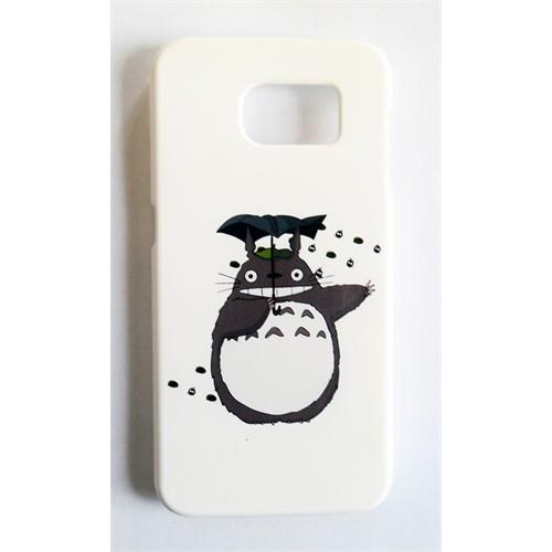 Köstebek Samsung S6 Totoro Rainy Telefon Kılıfı