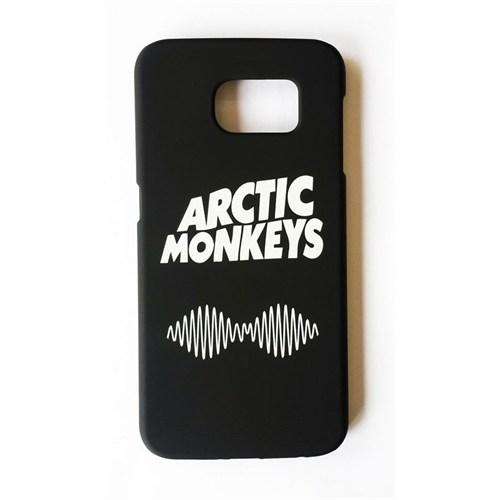 Köstebek Samsung S6 Arctic Monkeys Logo Telefon Kılıfı