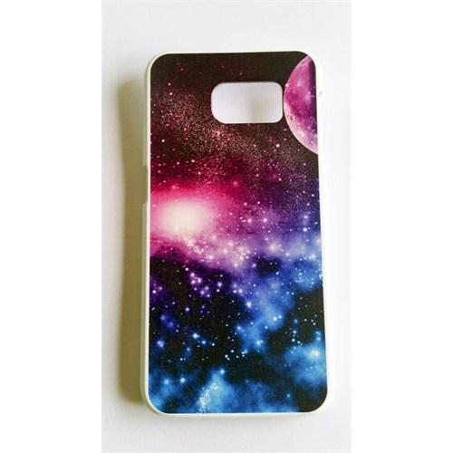 Köstebek Nebula Galaxy Samsung S6 Telefon Kılıfı