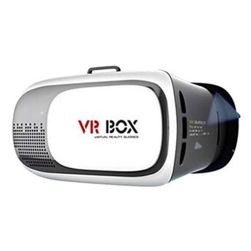 Cyber 3.0 Vr Box Virtual Reality 3D Sanal Gerçeklik Gözlüğü