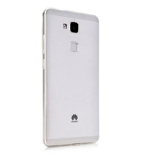 Kılıfshop Huawei Gr5 Silikon Kılıf (Şeffaf)