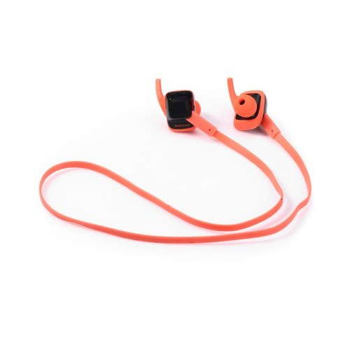 Jabees Beating Bluetooth Kablosuz Sporcu Kulaklık Turuncu - SDTBETORN
