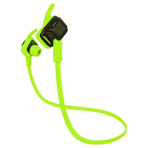 Jabees Beating Bluetooth Kablosuz Sporcu Kulaklık Yeşil - SDTBETGRN