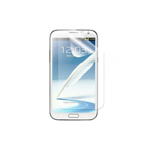 Teleplus Samsung Galaxy Note 2 Ekran Koruyucu Film