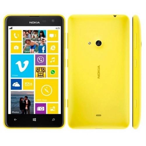 Teleplus Nokia Lumia 625 Ekran Koruyucu Film