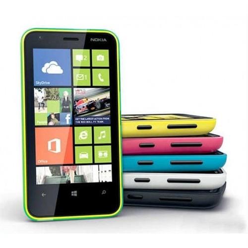 Teleplus Nokia Lumia 620 Ekran Koruyucu Film