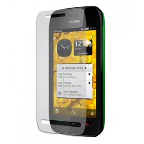 Teleplus Nokia 603 Ekran Koruyucu Film