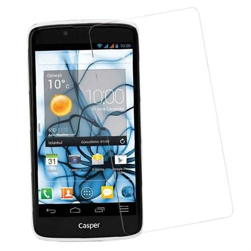Teleplus Casper Vıa V4 Ekran Koruyucu