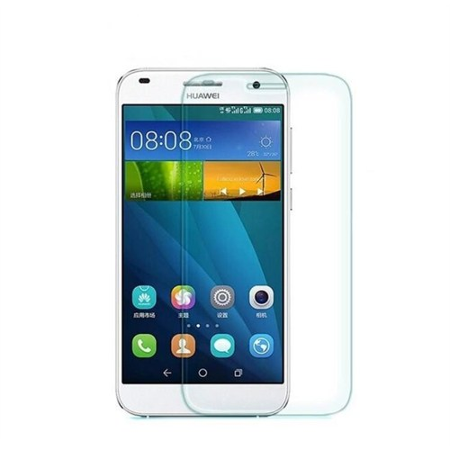 Teleplus Huawei Ascend G7 Cam Ekran Koruyucu