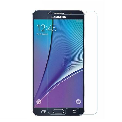 Teleplus Samsung Galaxy Note 5 Şeffaf Ekran Koruyucu