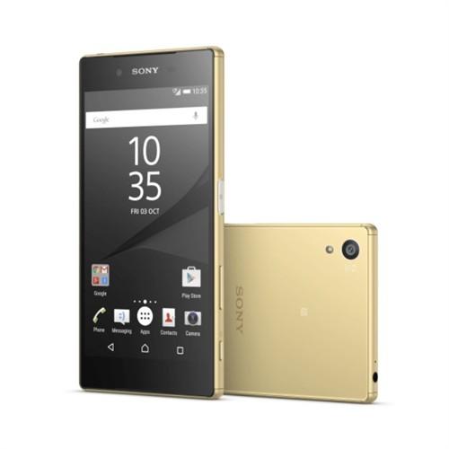 Teleplus Sony Xperia Z5 Şeffaf Ekran Koruyucu
