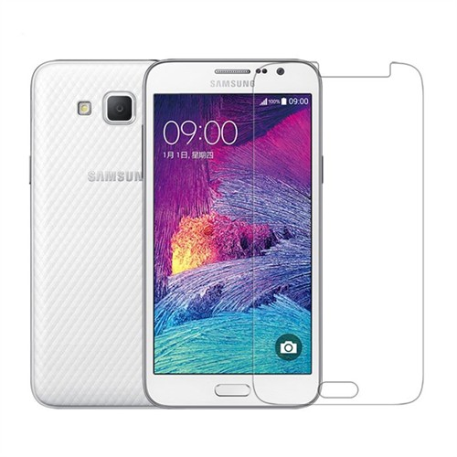 Teleplus Samsung Galaxy Grand Max Şeffaf Ekran Koruyucu