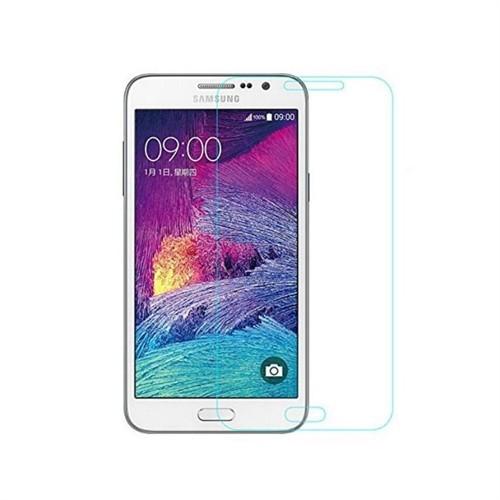 Teleplus Samsung Galaxy Grand Max Kırılmaz Temperli Cam Ekran Koruyucu