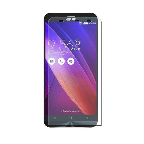 Teleplus Asus Zenfone 2 Laser Ze550kl 5.5İnç Şeffaf Ekran Koruyucu