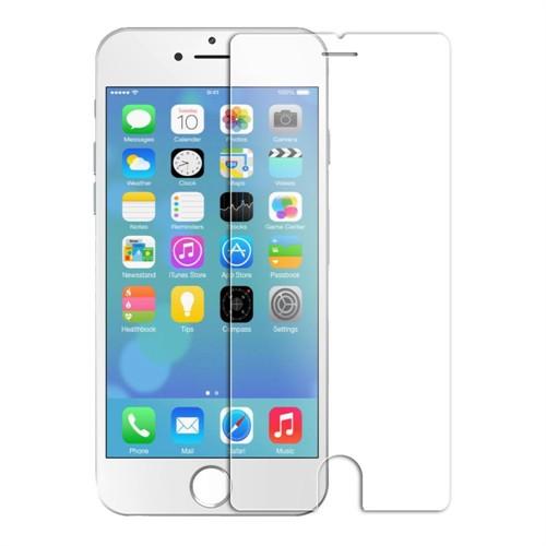 Teleplus İphone 6S Şeffaf Ekran Koruyucu