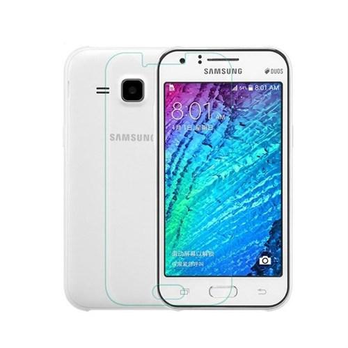 Teleplus Samsung Galaxy J2 Kırılmaz Temperli Cam Ekran Koruyucu