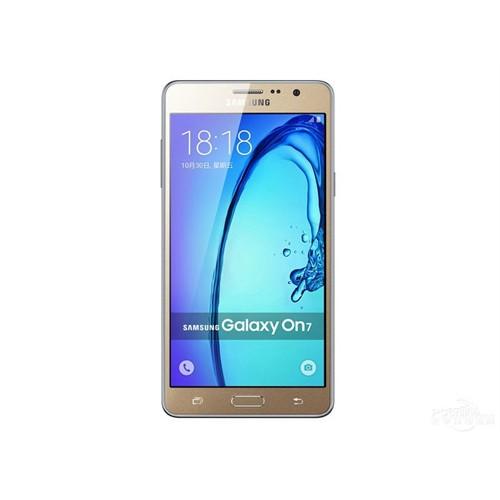Teleplus Samsung Galaxy On7 Şeffaf Ekran Koruyucu