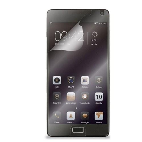 Teleplus Lenovo Vibe P1 Şeffaf Ekran Koruyucu