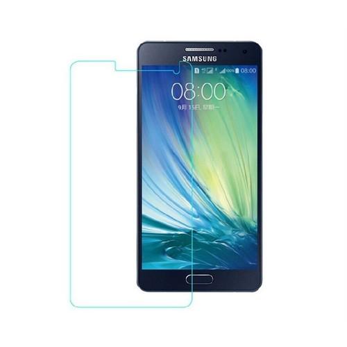 Teleplus Samsung Galaxy A5 Plastik Ve Cam Karışımı Kırılmaz Ekran Koruyucu