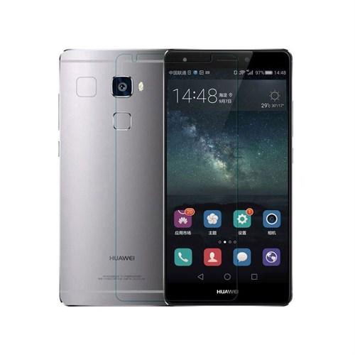 Teleplus Huawei Mate S Plastik Ve Cam Karışımı Kırılmaz Ekran Koruyucu