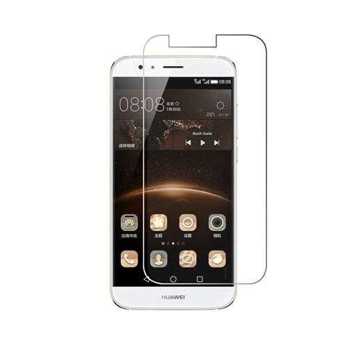 Teleplus Huawei G8 Şeffaf Ekran Koruyucu
