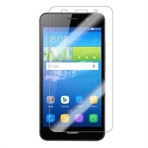 Teleplus Huawei Honor Y6 Şeffaf Ekran Koruyucu
